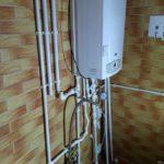 водоснабжение дома и дачи в московской области