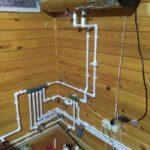 водоснабжение дачи из колодца цена